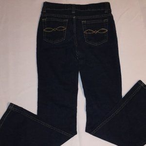Faded Glory Jeans (Girls Size 12S)